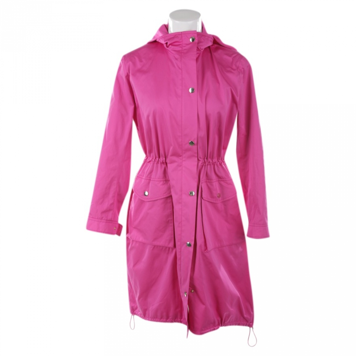 Twin Set \N Red jacket for Women 36 FR