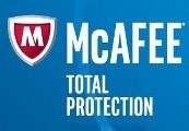 McAfee Total Protection 2019 (1 Year / 10 Devices)