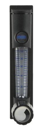 Key Instruments Variable Area Flow Meter, 10 L/min → 100 L/min, MR3000 Series
