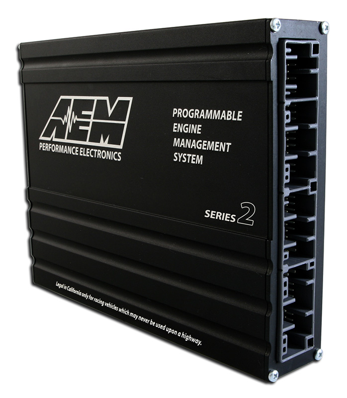 AEM Electronics 30-6051 Series 2 Plug & Play EMS Acura   Honda J-Series Swap