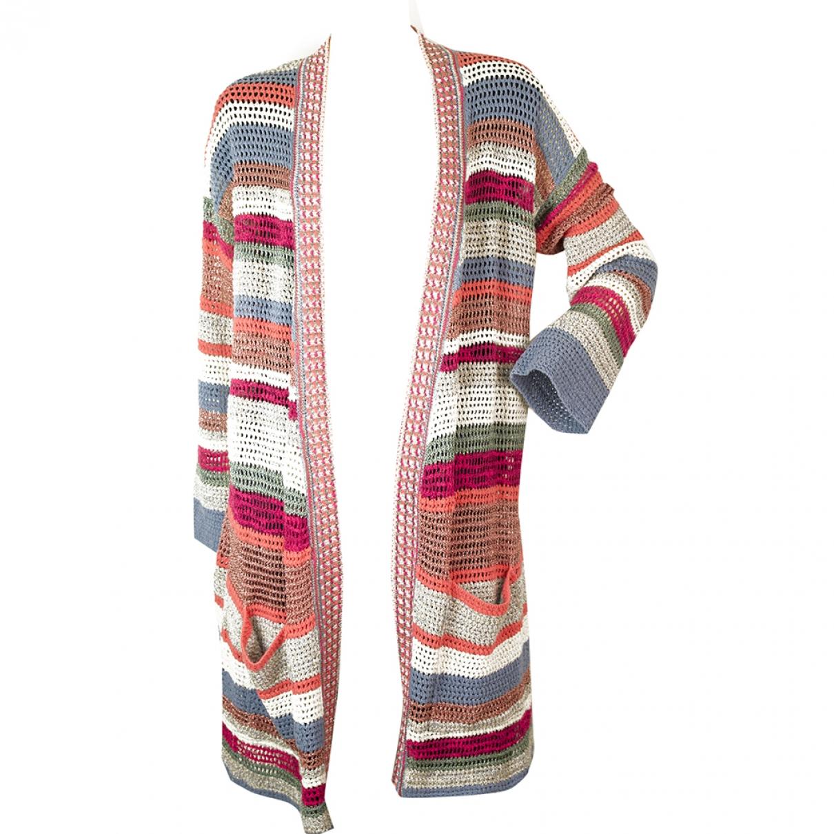 Zadig & Voltaire \N Multicolour Knitwear for Women XS International