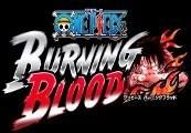 One Piece Burning Blood US XBOX One CD Key