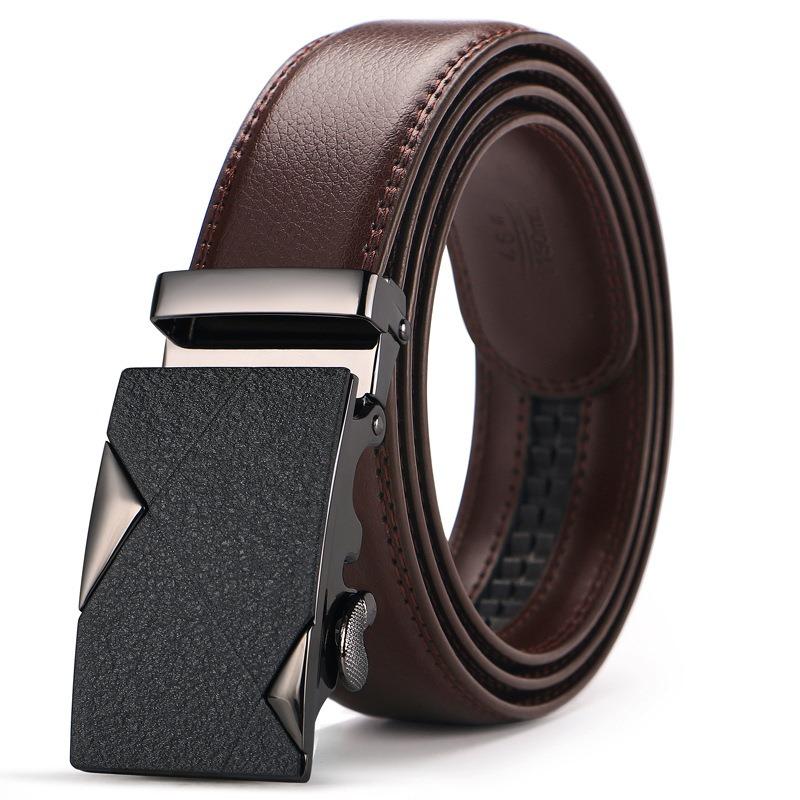 Ericdress Leisure Leather Men's Belt