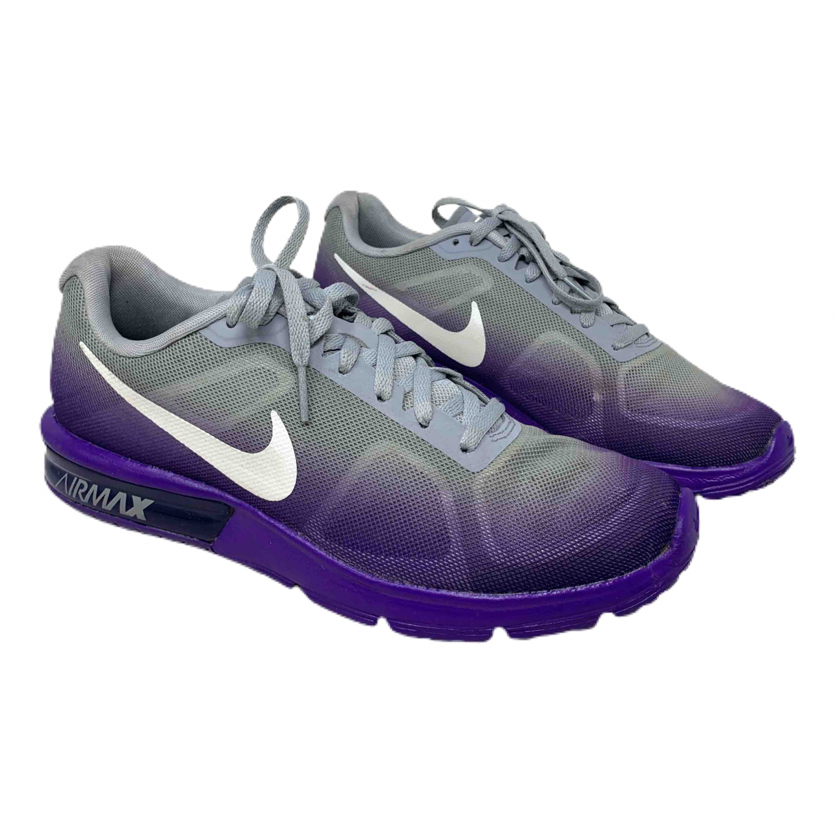 Nike Air Max  Cloth Trainers for Women 39 EU