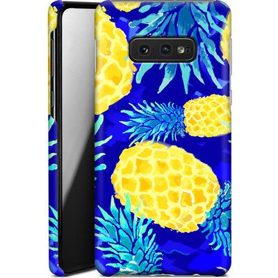 Samsung Galaxy S10e Smartphone Huelle - Pineapple Crush von Mukta Lata Barua