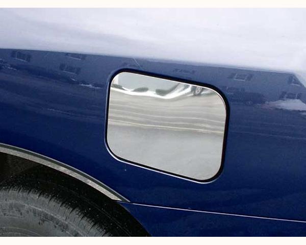 Quality Automotive Accessories Gas Cover Trim Toyota Highlander 2005