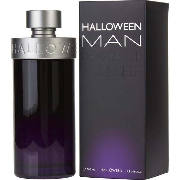 Halloween Man Beware Of Yourself - Jesus Del Pozo Eau de toilette en espray 200 ml