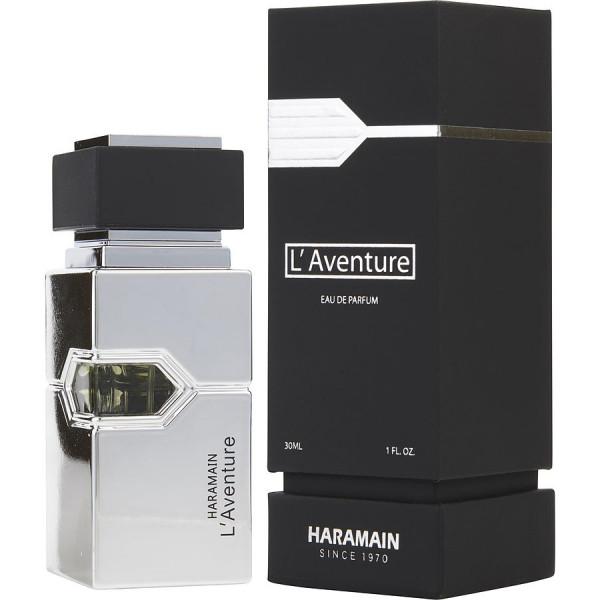 LAventure - Al Haramain Eau de parfum 30 ml