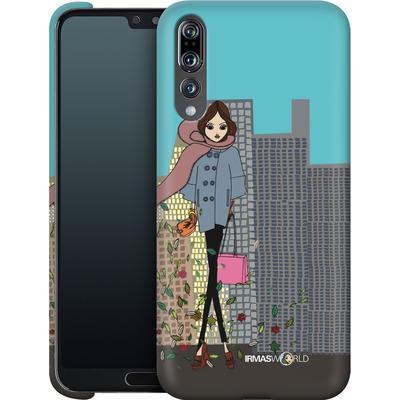 Huawei P20 Pro Smartphone Huelle - IRMA In Chicago von IRMA
