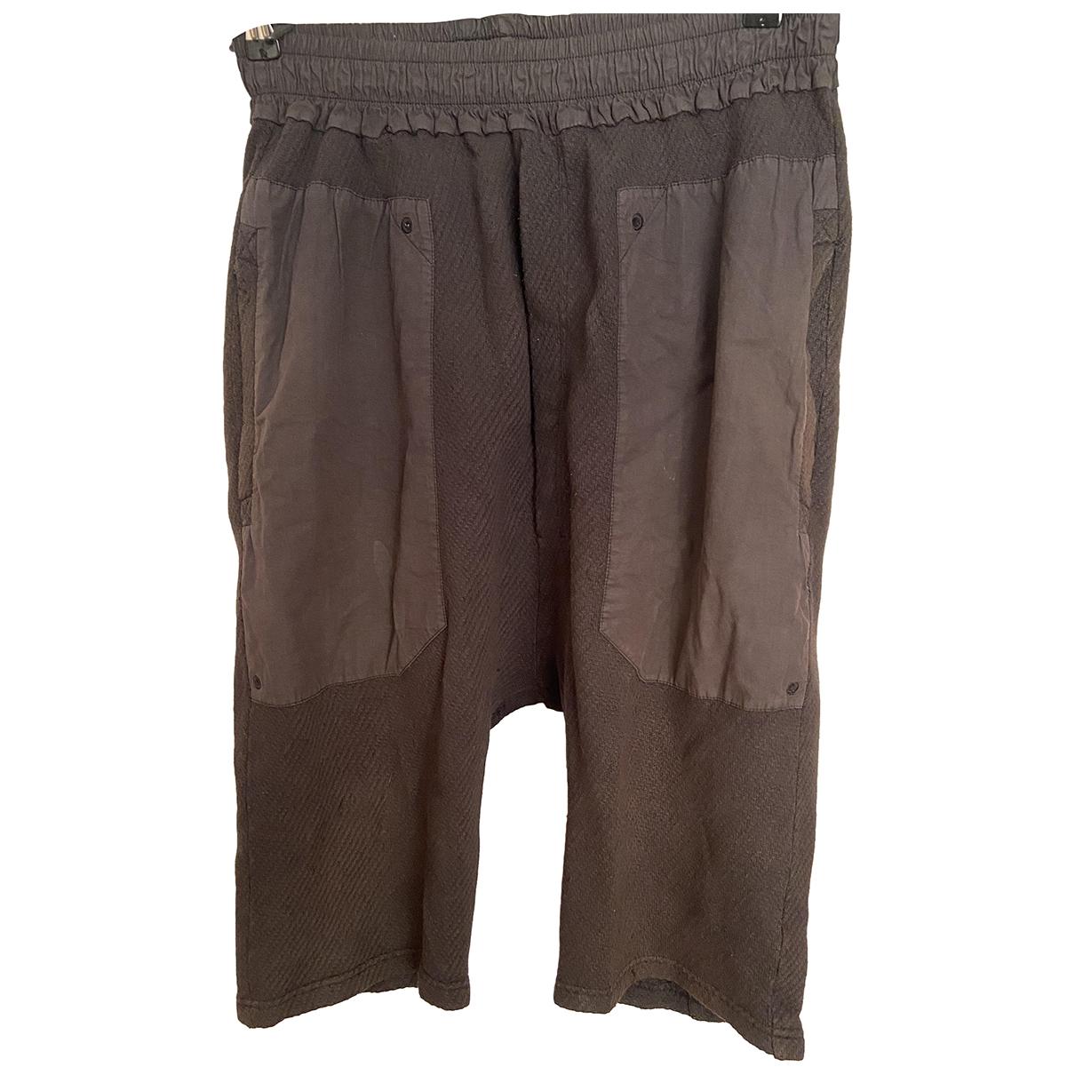 Pantalon corto Damir Doma