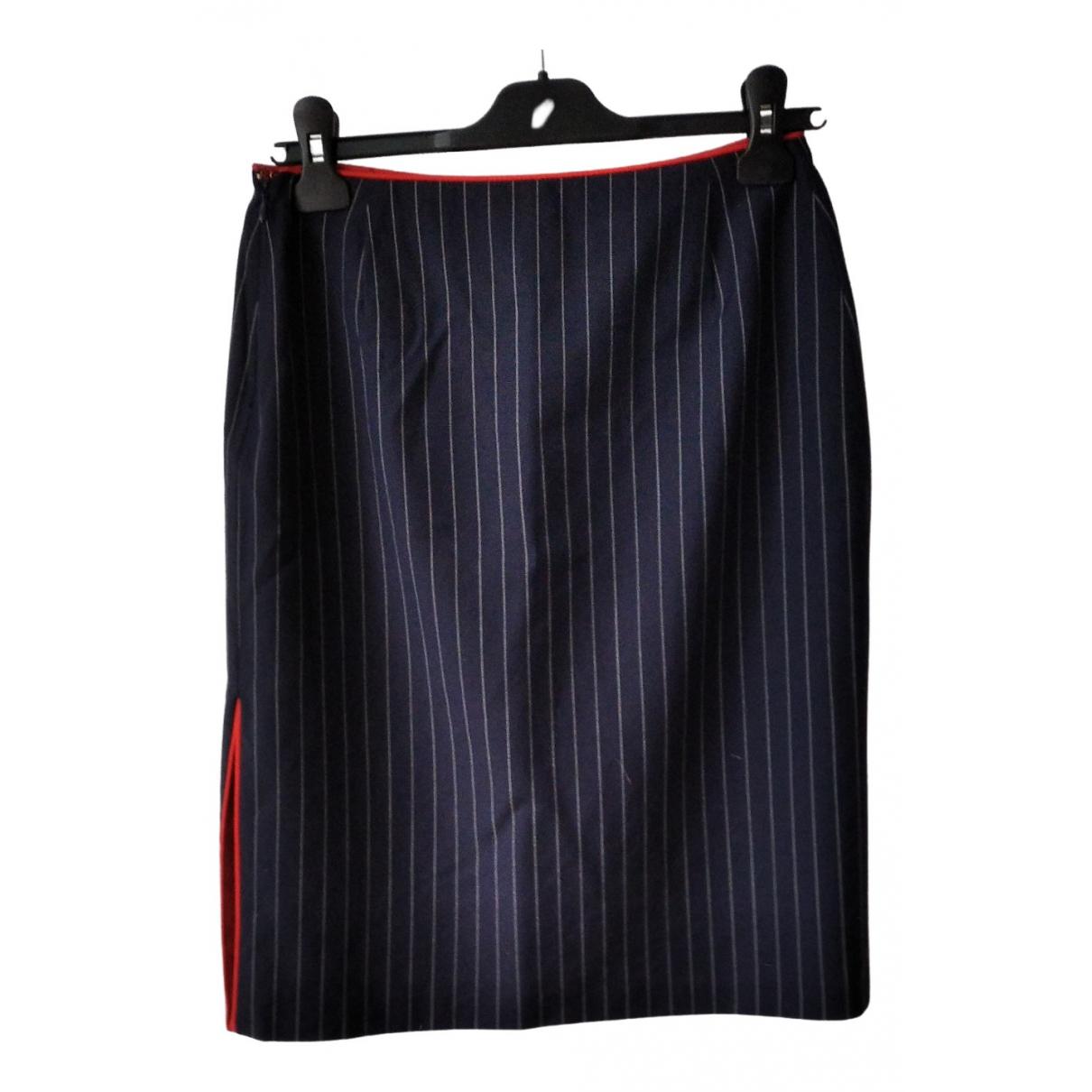 Falda midi de Lana Ralph Lauren