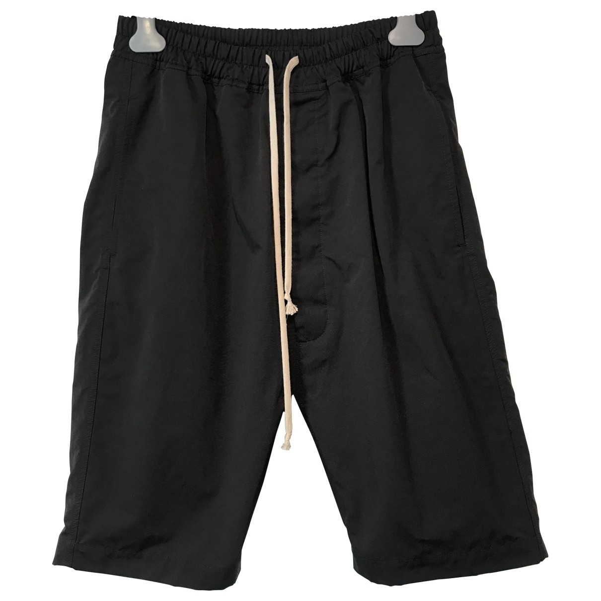 Rick Owens Drkshdw \N Black Trousers for Men M International