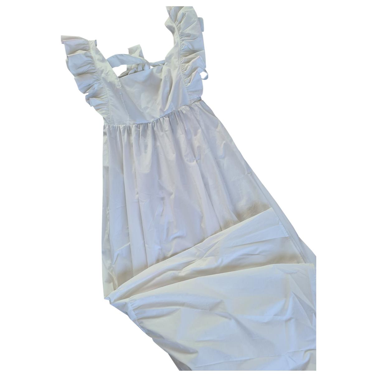 Maxi vestido Imperial