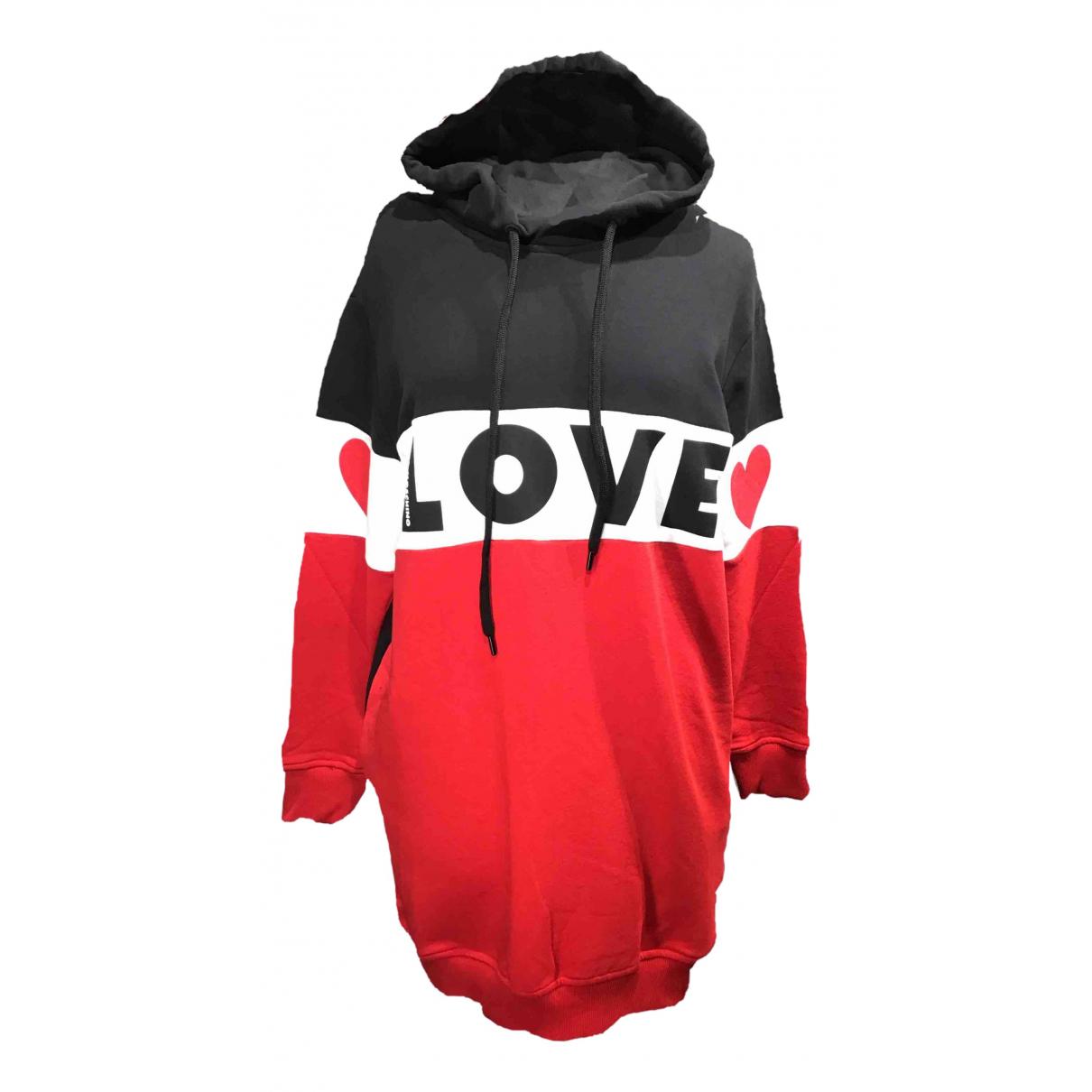 Moschino Love N Cotton dress for Women 42 IT