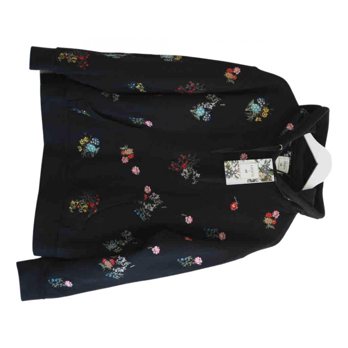 Erdem X H&m \N Black Cotton Knitwear & Sweatshirts for Men M International