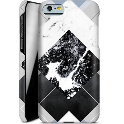 Apple iPhone 6 Smartphone Huelle - Geometric Textures 5 von Mareike Bohmer