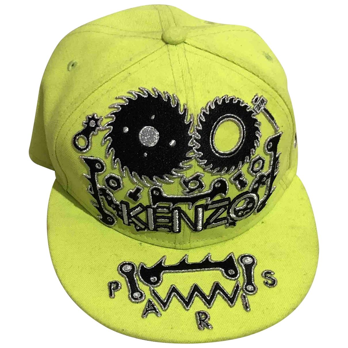 Sombrero / gorro de Lona Kenzo