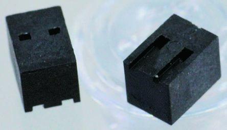 Mac 8 LED,Spacer,3mm 5mm indicator,90d,h=3.5mm (10)
