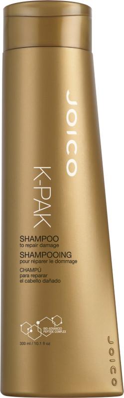 K-PAK Shampoo - 10.1oz