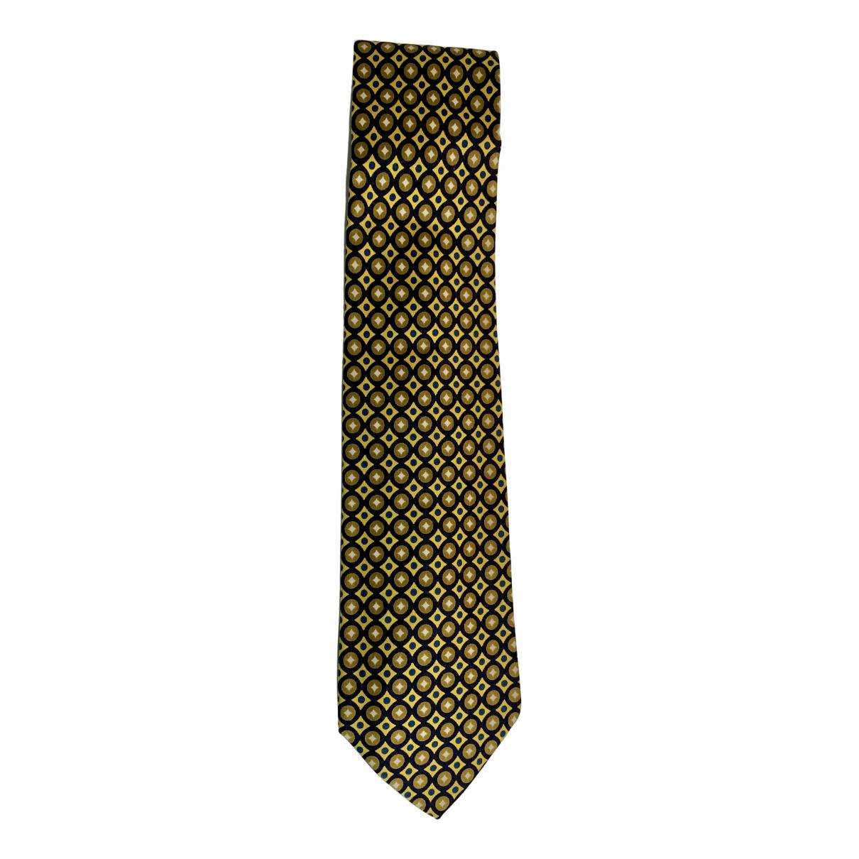 Drakes \N Krawatten in Seide