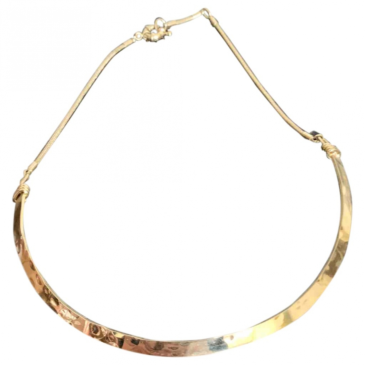 & Stories \N Gold Metal necklace for Women \N