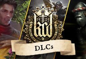 Kingdom Come: Deliverance - Royal DLC Package Steam CD Key