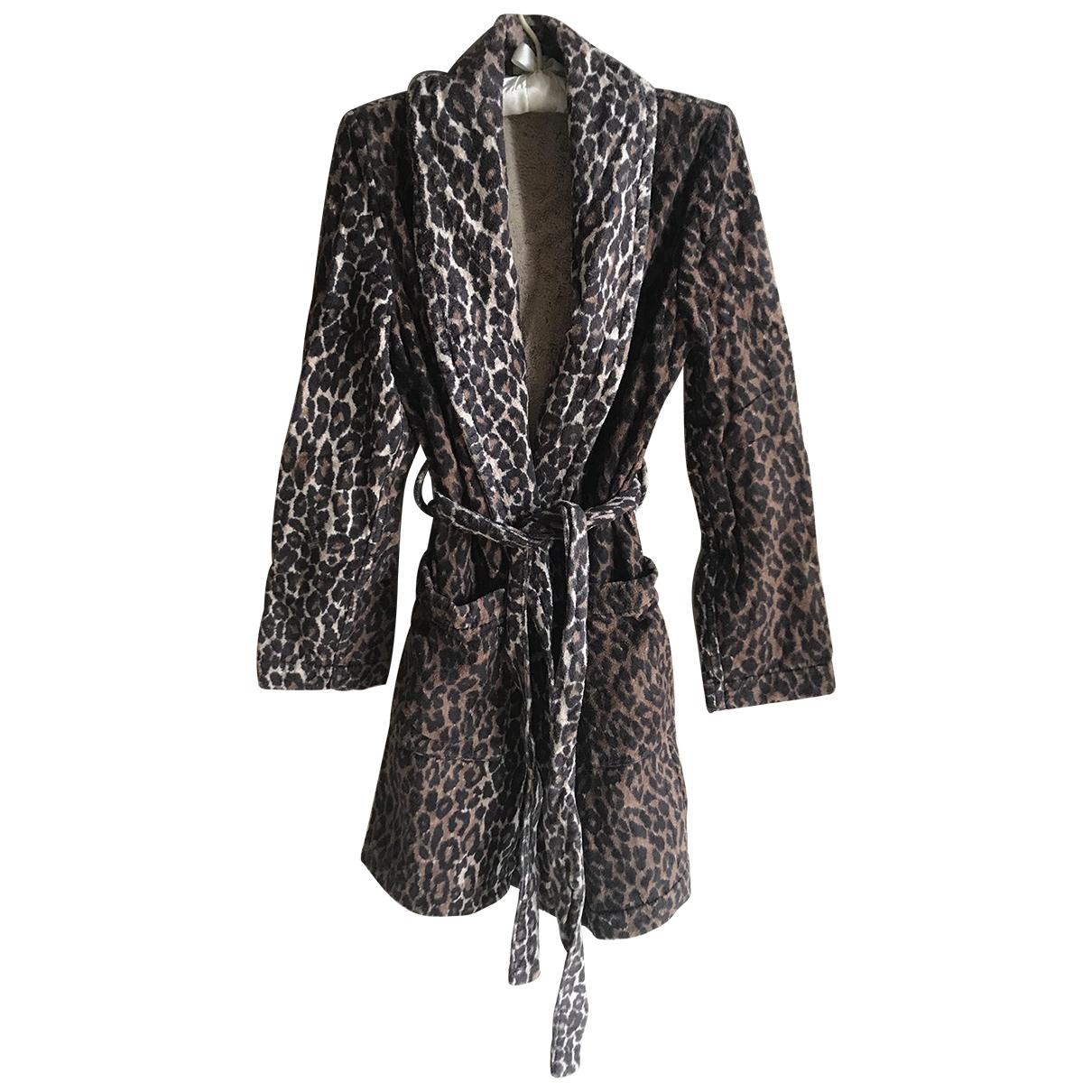 Dolce & Gabbana \N Badeanzug in  Bunt Frottee
