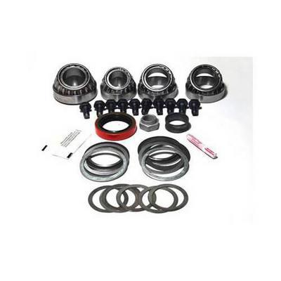 Alloy USA Dana 44 JK Front Master Ring and Pinion Installation Kit - 352051