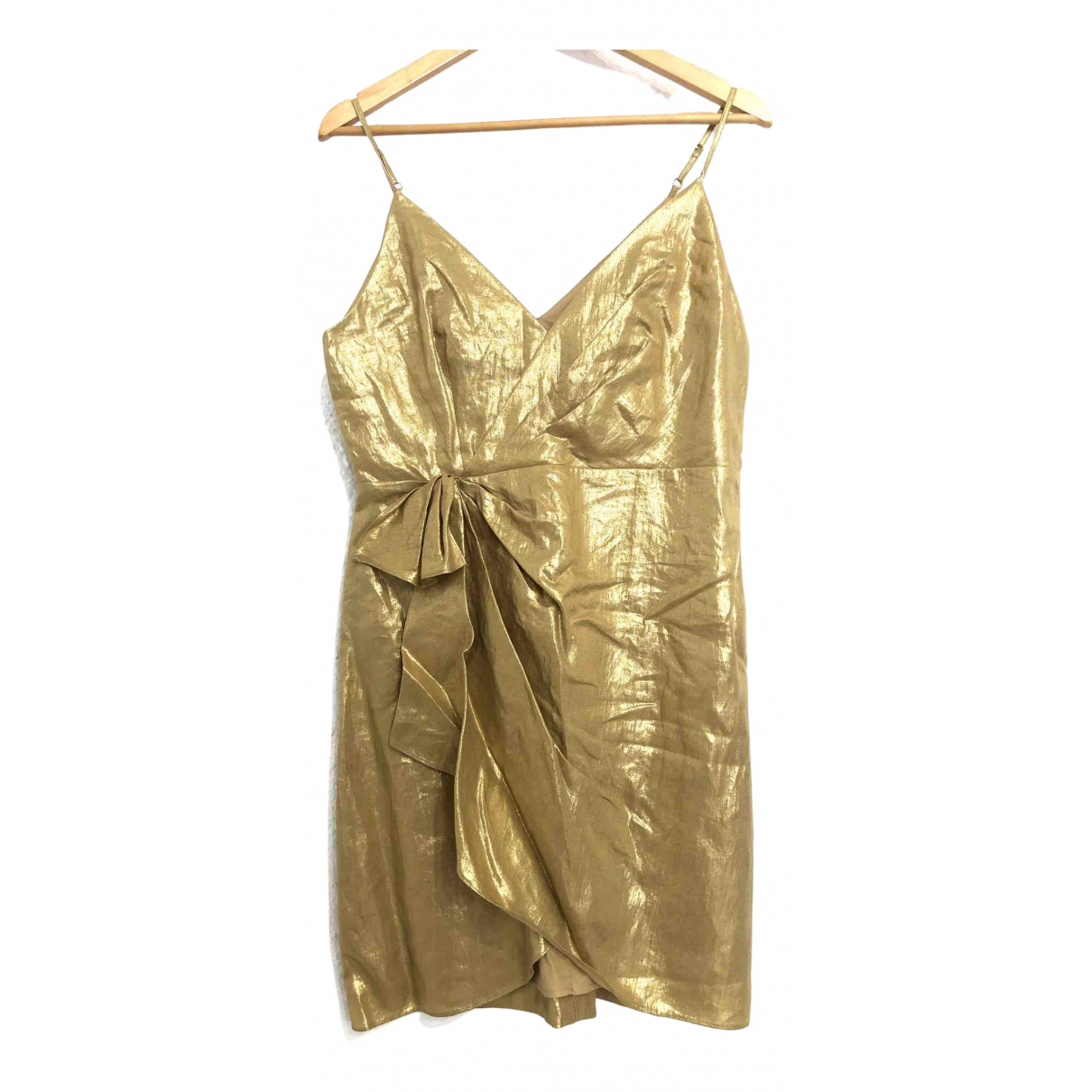 Mini vestido Spring Summer 2020 de Lino Sandro