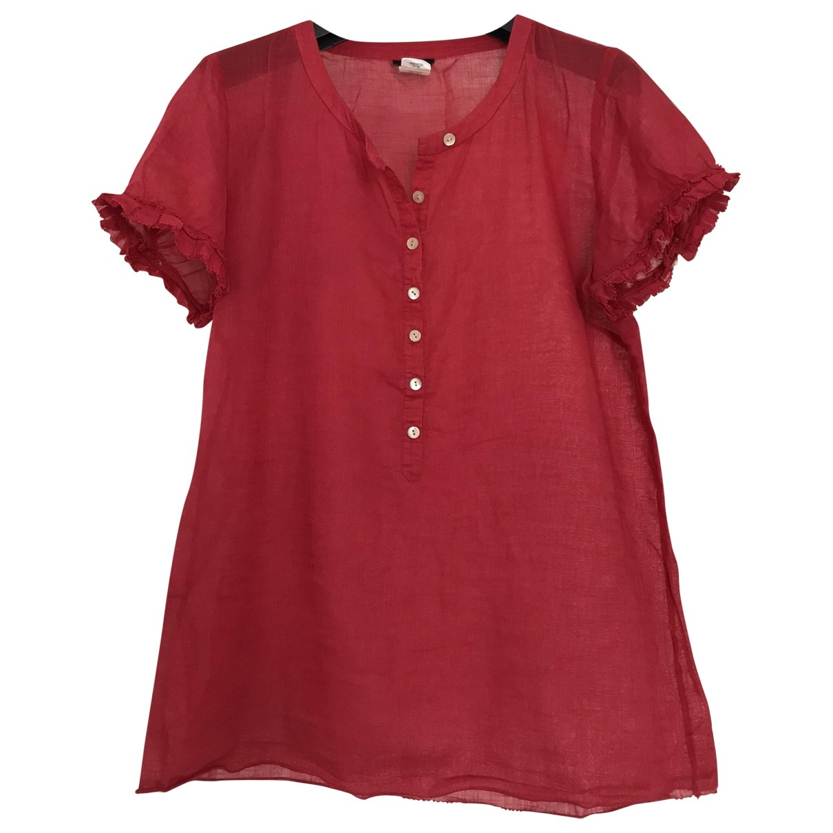 J.crew \N Cotton  top for Women 2 US