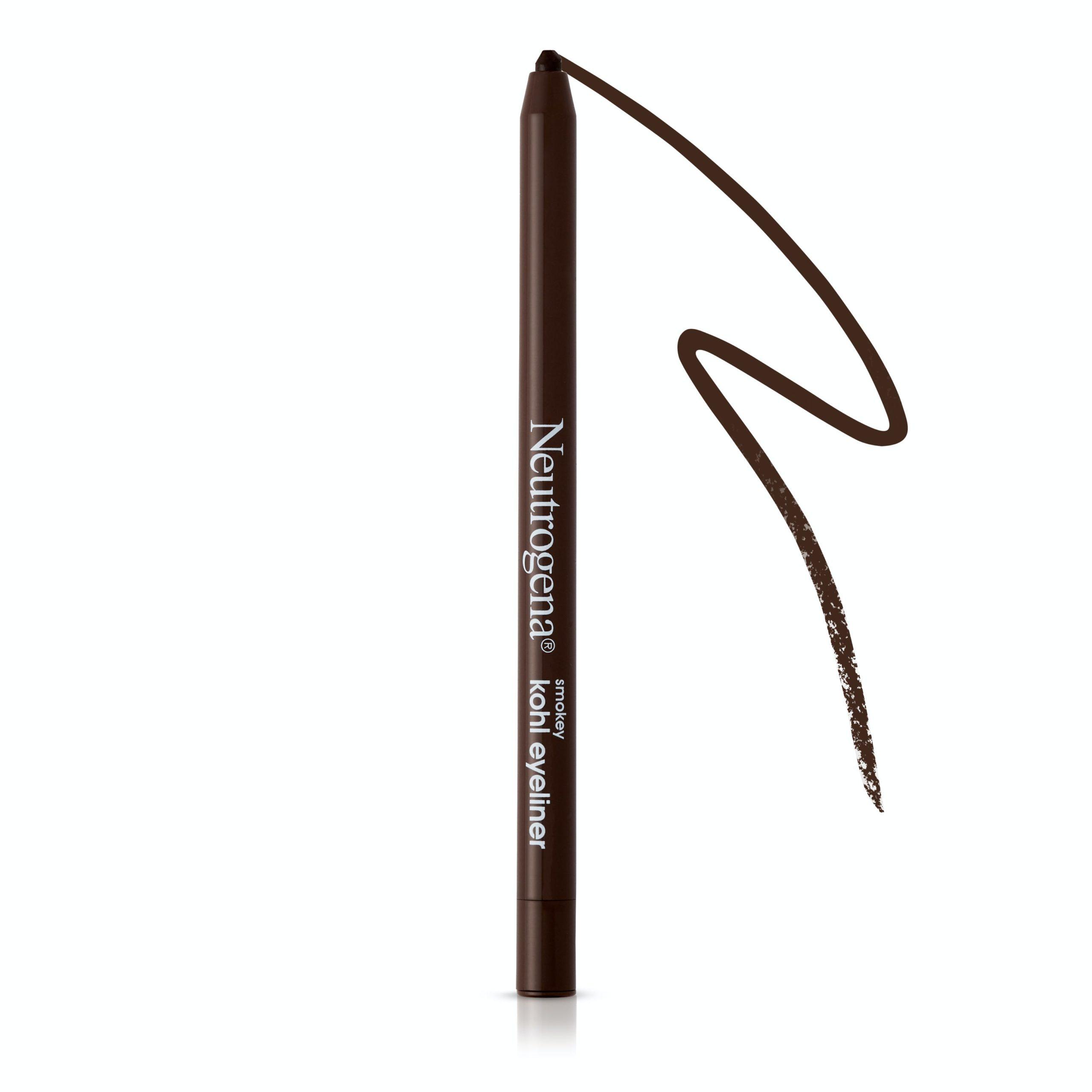 Smokey Kohl Eyeliner - Dark Brown