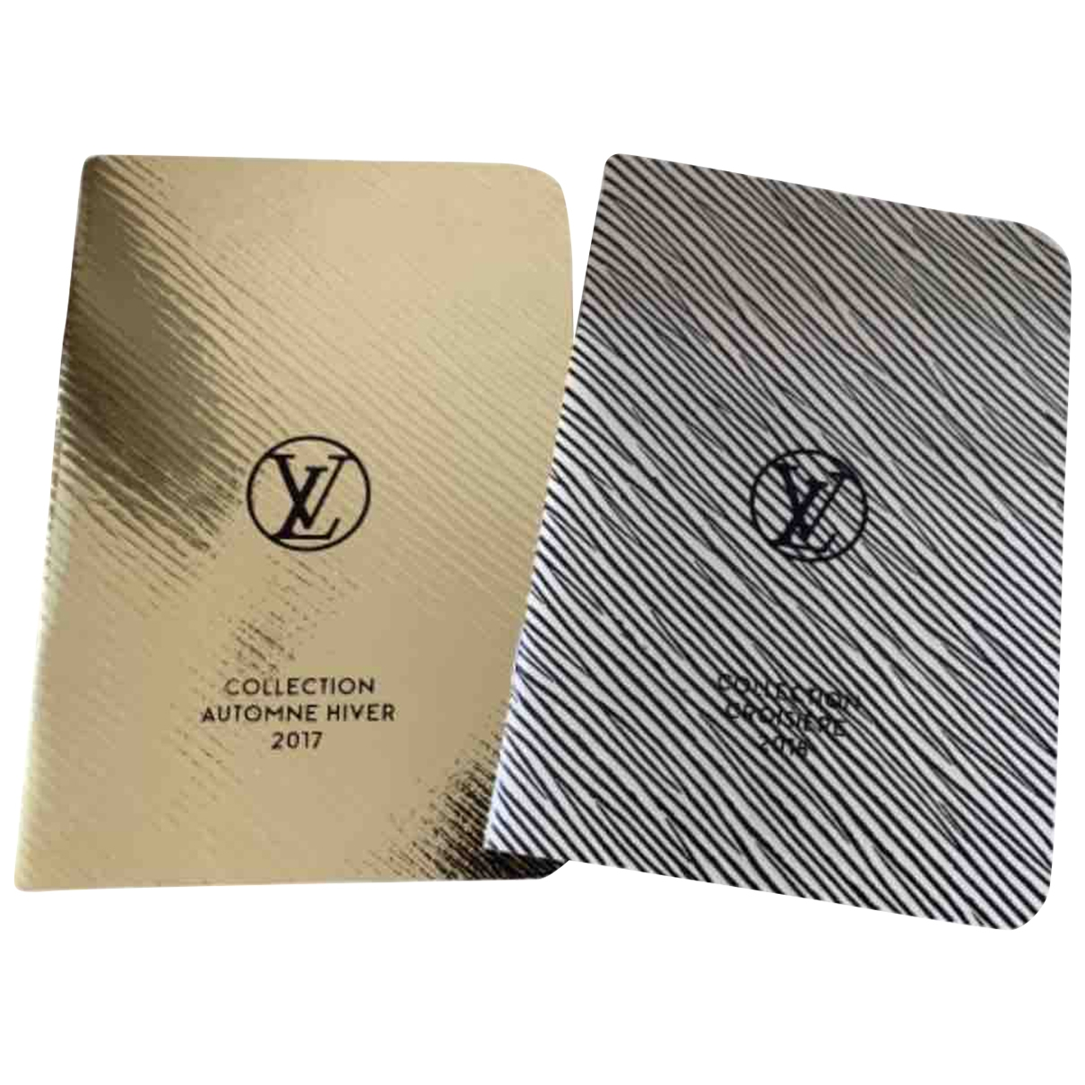 Louis Vuitton - Mode   pour lifestyle en coton - dore