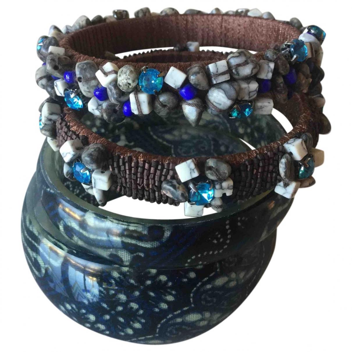 Maliparmi - Bracelet   pour femme - multicolore