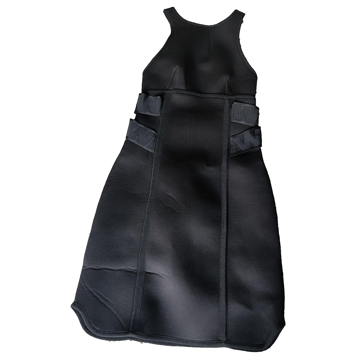 Alexander Wang Pour H&m \N Black dress for Women 36 FR