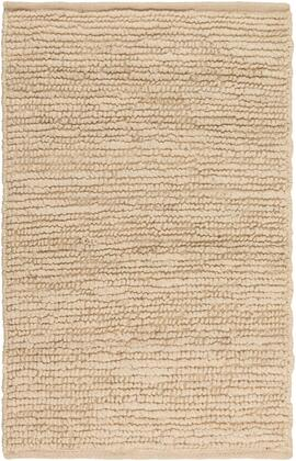 Continental COT-1930 6' x 9' Rectangle Cottage Rug in