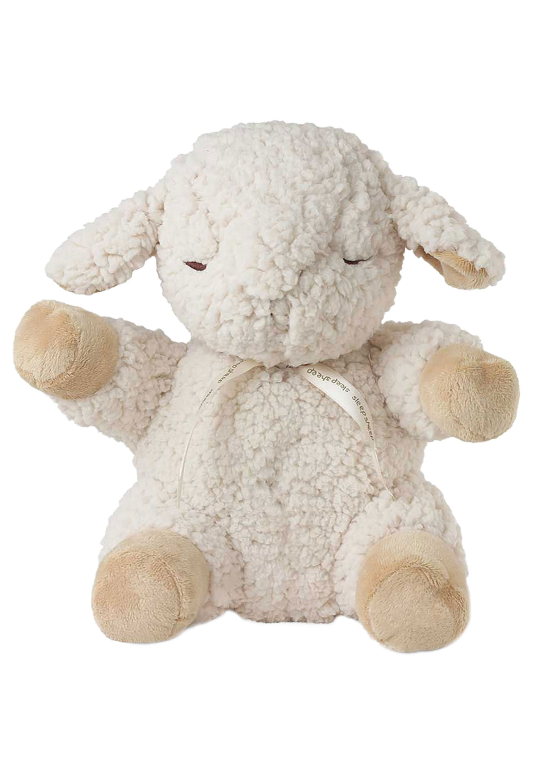 Cloud B Sleep Sheep Soothing Sounds Plush Animal