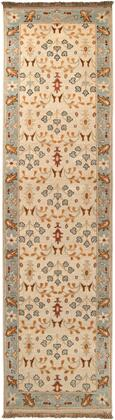 Sonoma SNM-9008 4' x 6' Rectangle Traditional Rugs in