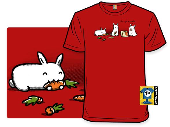 Health Food T Shirt
