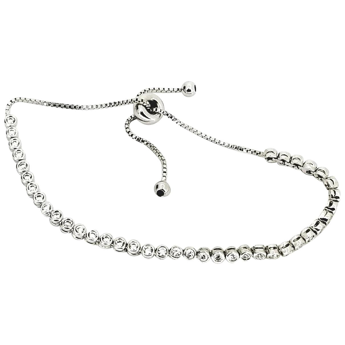 - Bracelet Tennis pour femme en metal