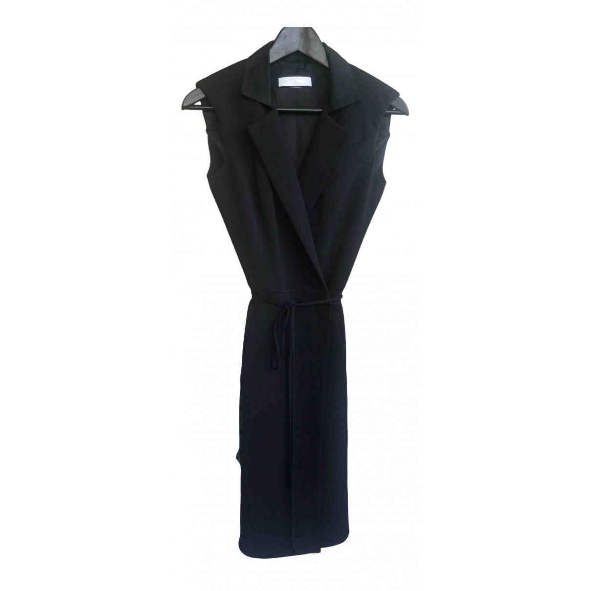 Paco Rabanne - Robe   pour femme - noir