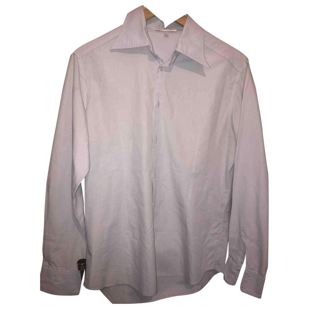 Daniele Alessandrini - Chemises   pour homme en autre