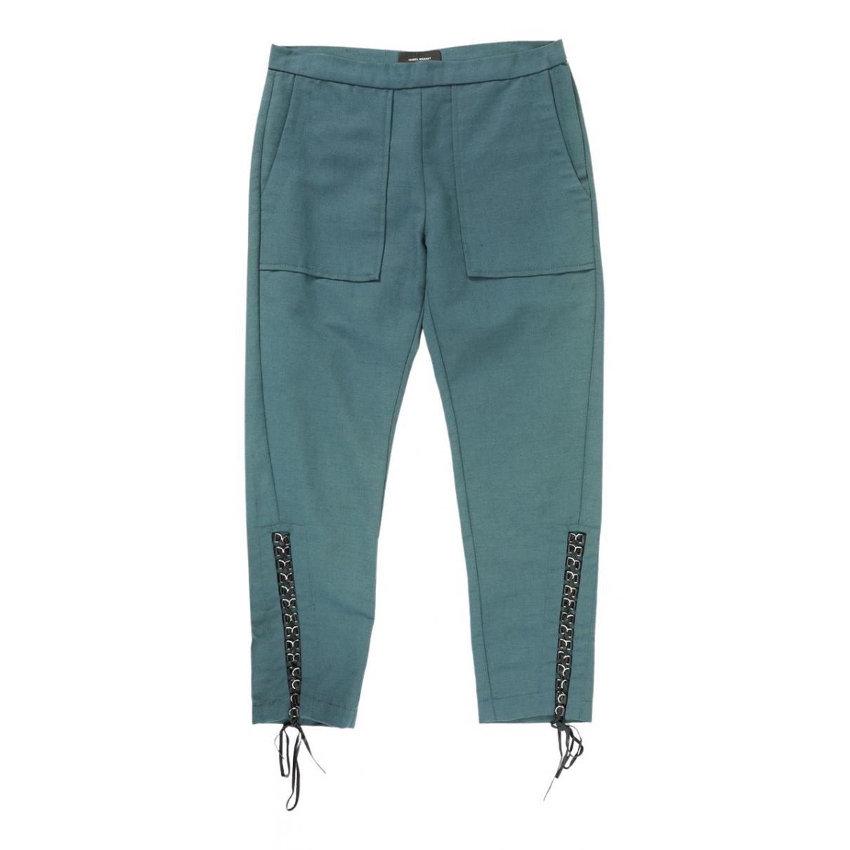 Pantalon de traje Isabel Marant