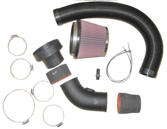 K&N 57-0573 Performance Air Intake System