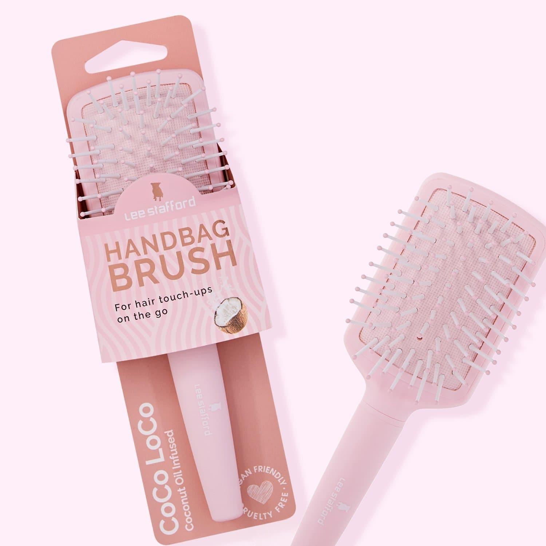 Coco Loco Handbag Brush