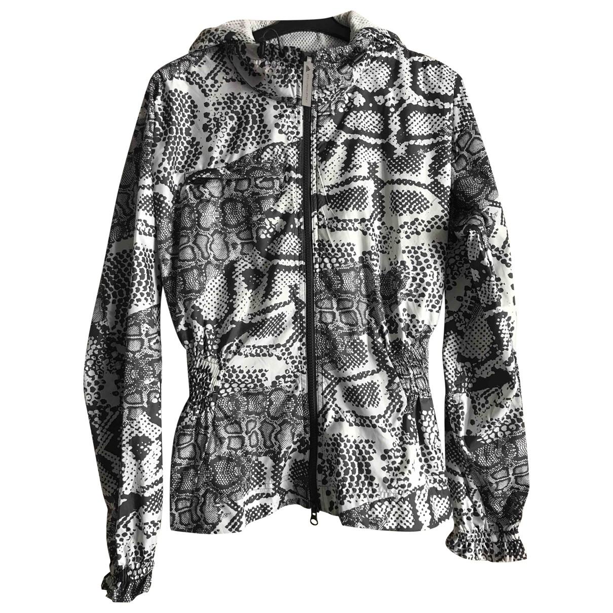 Stella Mccartney Pour Adidas - Veste   pour femme - multicolore