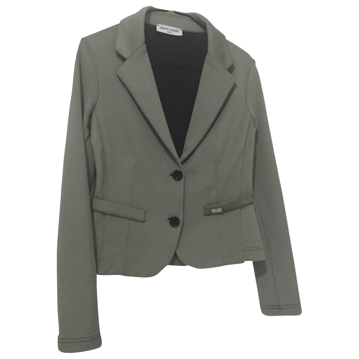 Pierre Cardin \N jacket for Women 42 IT