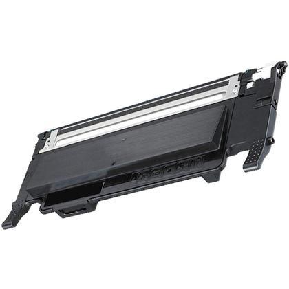 Compatible Samsung CLT-K407S cartouche de toner noire - boite economique