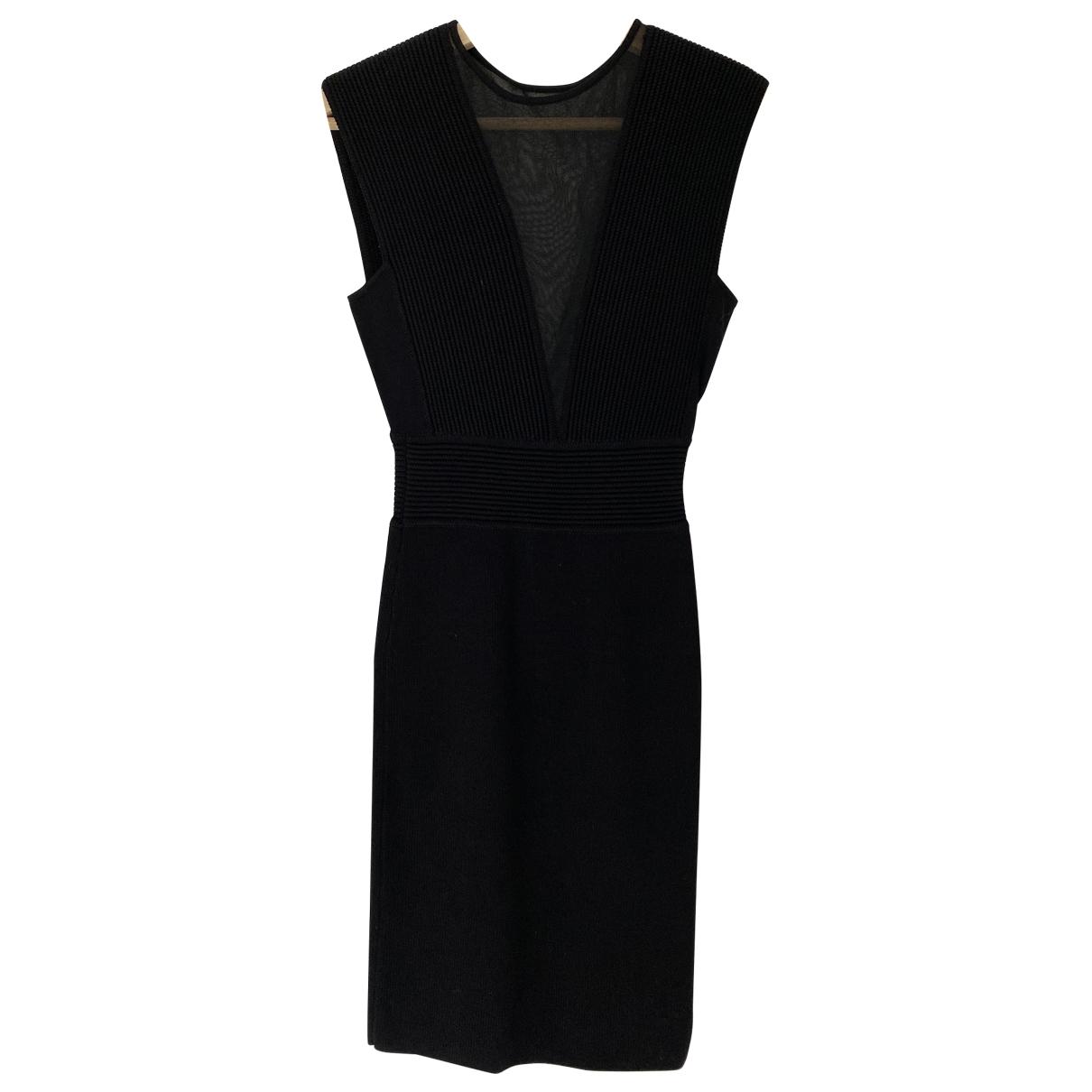 Reiss \N Black dress for Women 4 UK