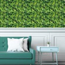 Wandaufkleber mit Gras Muster