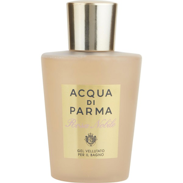 Rosa Nobile - Acqua Di Parma Gel de ducha 200 ML